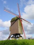 Moulin à Oost-Vleteren (photo Armannus Noot, 01.05.2006)